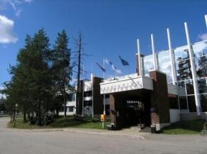 Hotel Tunturi