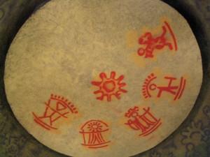 Antica Iscrizione Sami